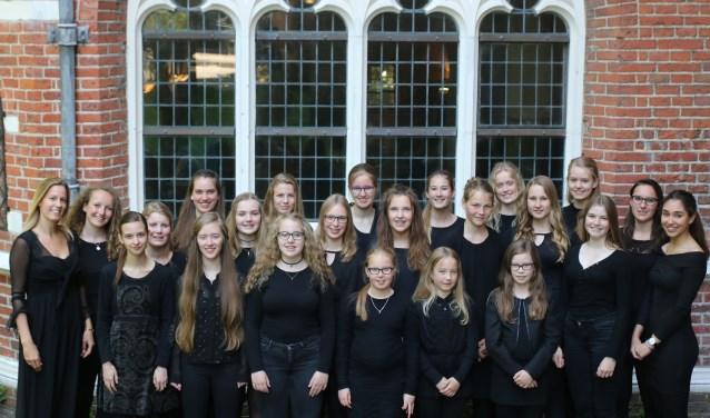 Geniet op zaterdag 22 december van een traditioneel Engels Festival of Lessons and Carols door de Roden Girl Choristers.