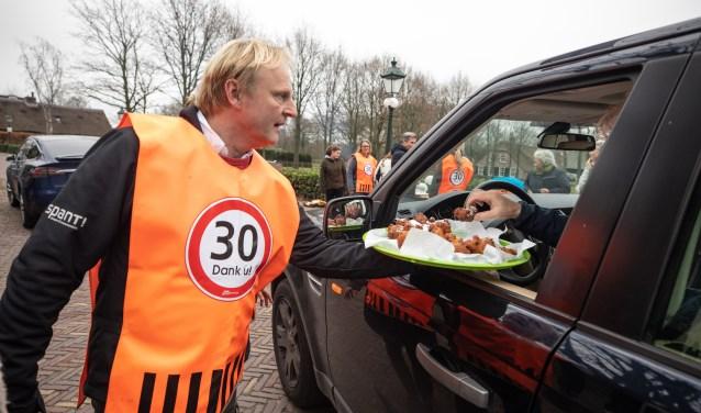 Caspar Huurdeman Baarn © BDU media