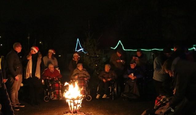 Op woensdagavond is er een gezellige avond voor bewoners van woonzorgcentrum Nijestede.