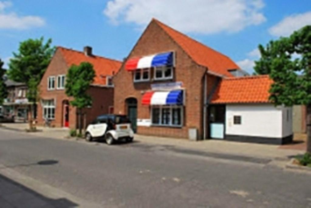 Tekelenburg & Advocaat is gevestigd aan de Dorpsstraat 251 in Scherpenzeel.