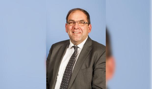 <p>Jasper de Jong gaat de gemeenteraad verlaten.&nbsp;</p>