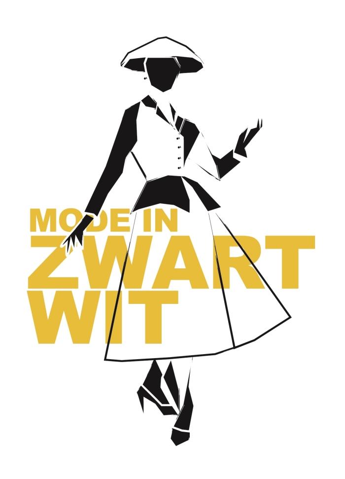 Mode in Zwart Wit museum De Koperen Knop © BDU media