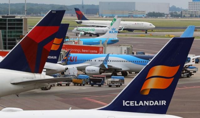 De kernvraag in de Schipholdiscussie is: moet de luchthaven groeien, gelijkblijven of krimpen?