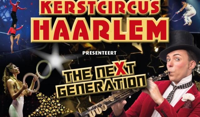 Het thema van dit jaar is The Next Generation.