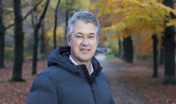 Wethouder Leon Meijer (archieffoto).