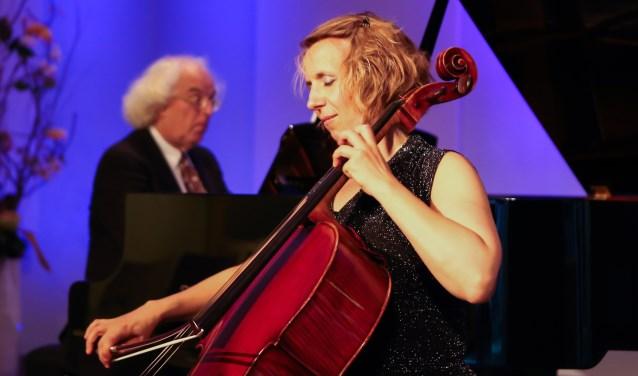 Op vrijdag 8 maart kan men genieten van twee composities, die in de Edesche Concertzaal hun wereldpremière beleven.