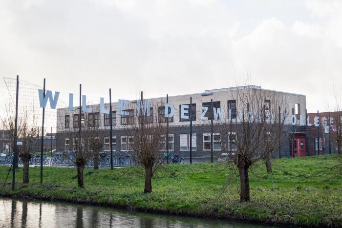 Willem de Zwijger College