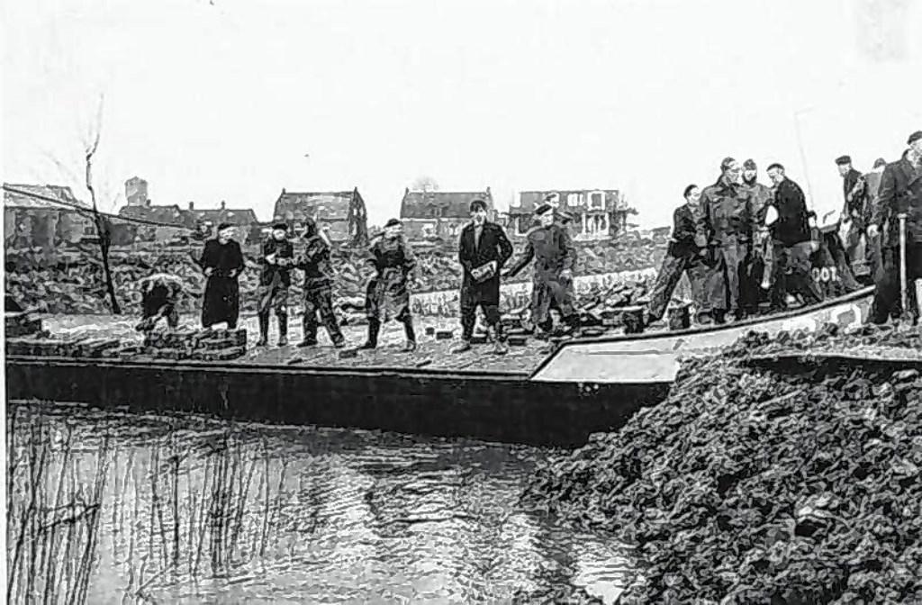 Historische Vereniging Sliedrecht © BDU media