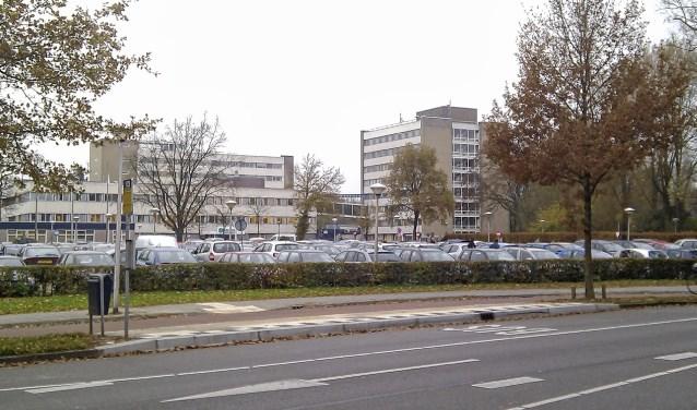 Het Elisabethziekenhuis