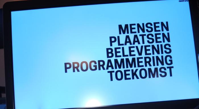 3e plek: concept Kees Willems © BDU media