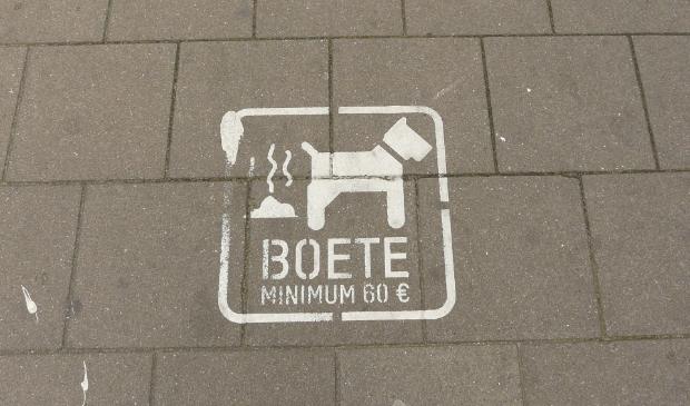 <p>Gorcum Actief vraagt zich af waarom Gorinchem geen verbodteksten op hondenpoep&nbsp; gebruikt</p>
