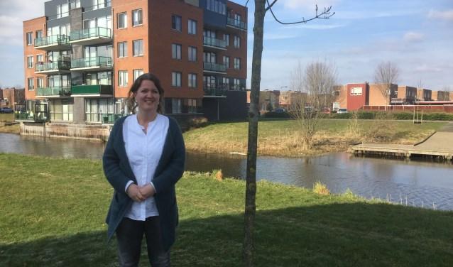 Marieke Doddema: ,,Als raadslid ben ik mij sterker verbonden gaan voelen met de omgeving, de stad waarin ik woon.''