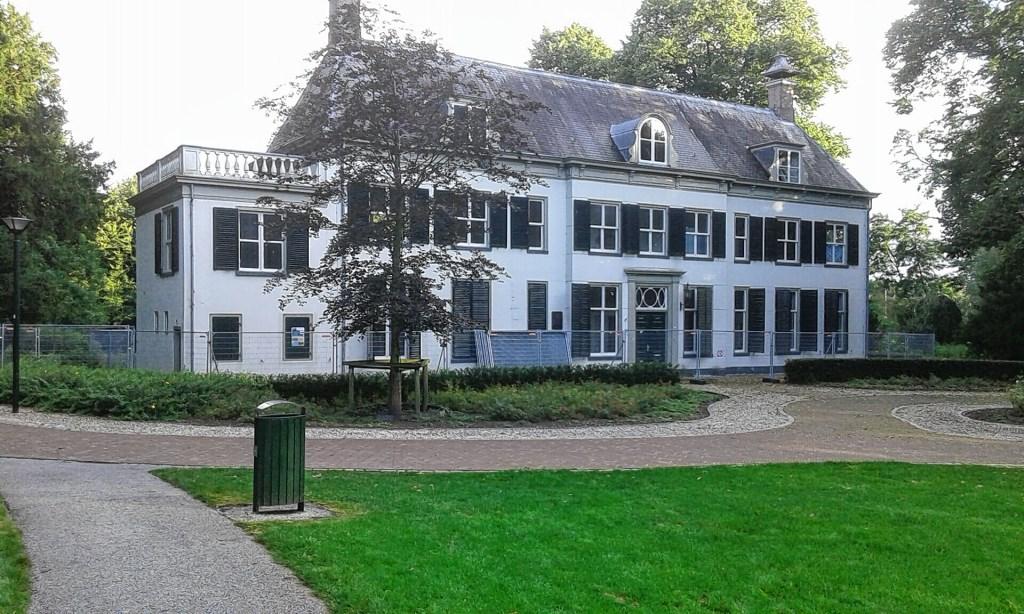 Beekdal Huize Randenbroek. Stichting Regionaal Spitwerk © BDU media