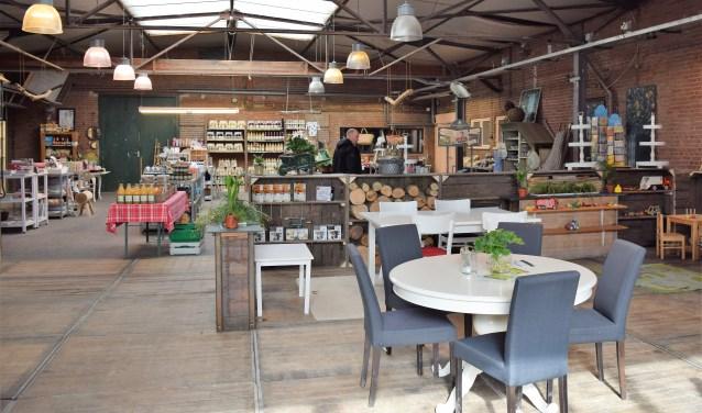 De Landwinkel. Frans Tol © BDU media
