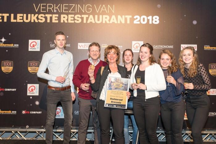 Een deel van ons team Maaike Broekhuizen © BDU