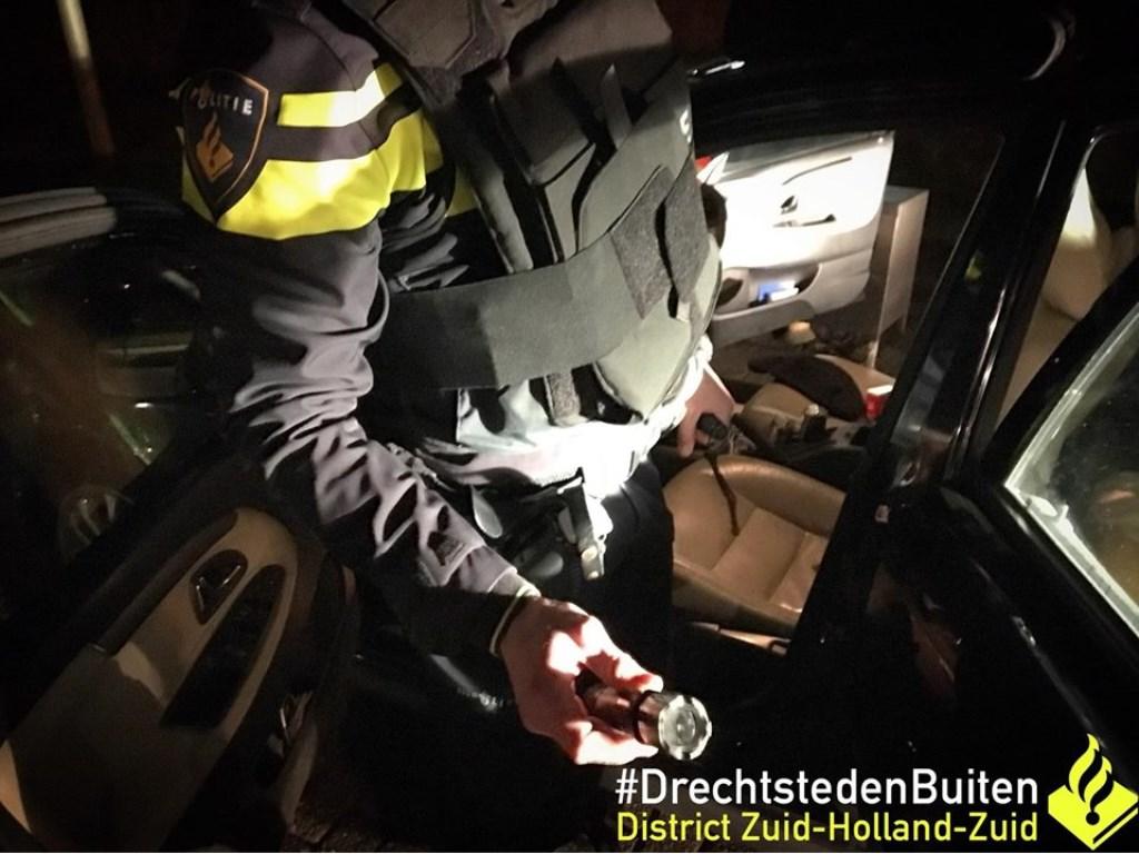 Politie © BDU media