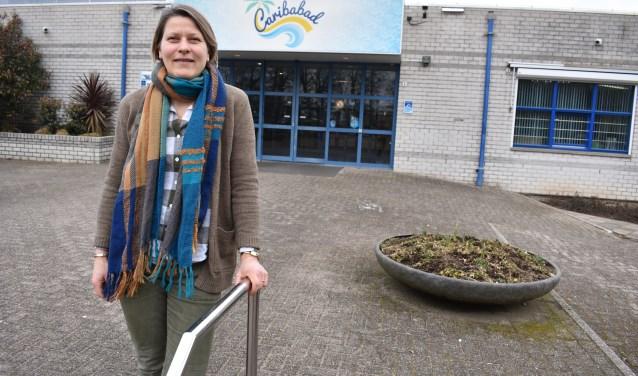 Marjo Molengraaf (ChristenUnie-SGP): 'We zijn de enige partij die vier jaar lang in dezelfde samenstelling in de raad zat'