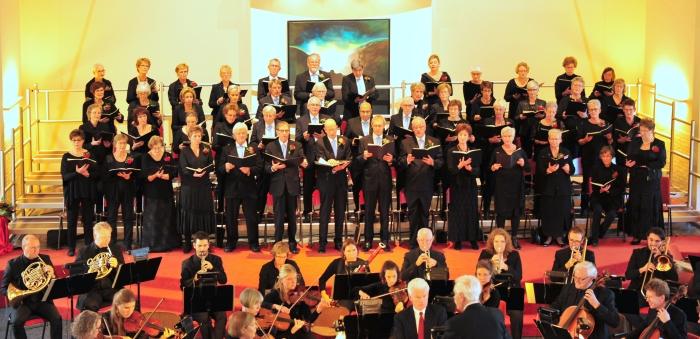 Haarlemmermeers Oratorium Koor