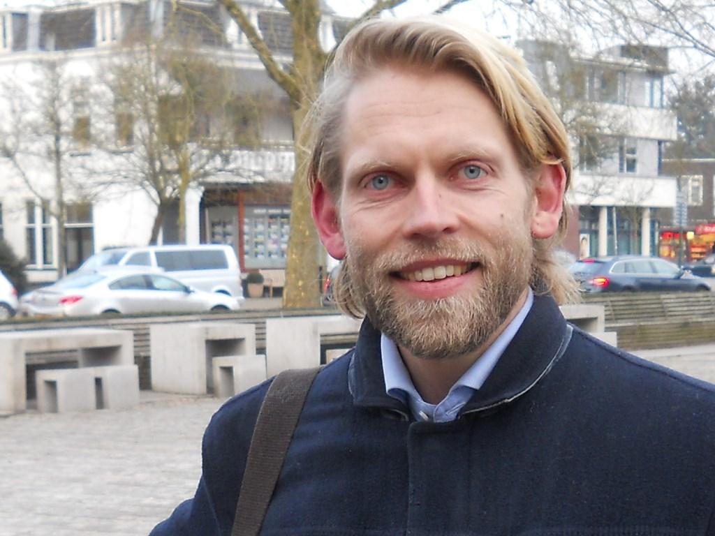 Lennart van der Burg.