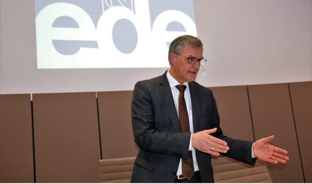 Informateur Peter Schalk. Freek Wolff © BDU Media