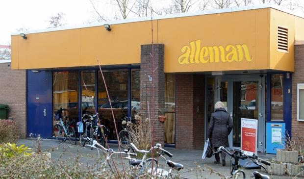 <p>Wijkcentrum Alleman, een van de wijkcentra van Participe Amstelland.</p>