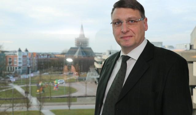 Nico van der Poel (SGP).