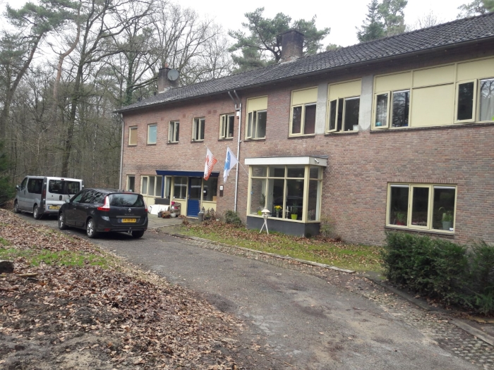 Gezinshuis 't Klopt op Landgoed Beukenrode