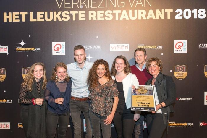 Met Katja Schuurman Maaike broekhuizen © BDU
