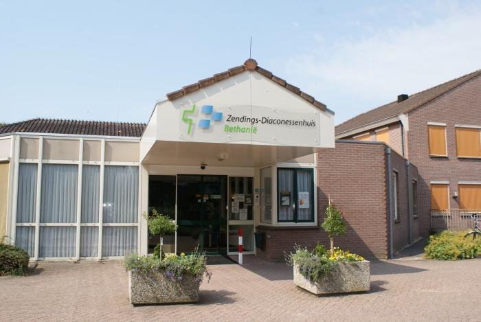 Zendings-Diaconessenhuis Bethanie