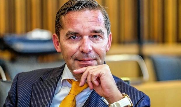 <p>Paul Meijer wordt door voormalig Forza-lid Erik Vermeulen beschuldigd .&nbsp;</p>