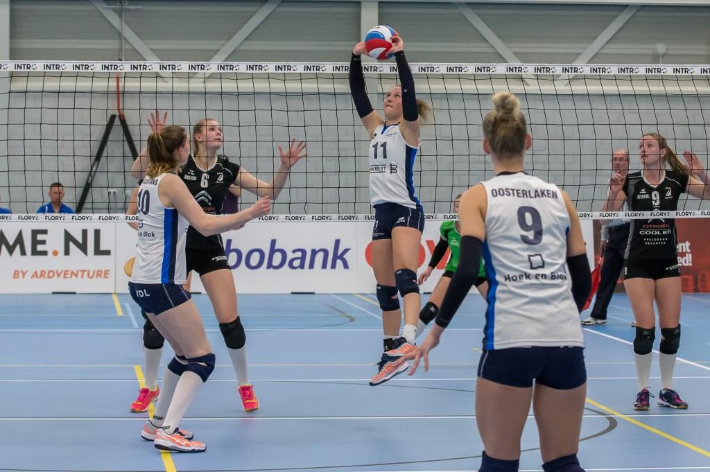 SLIEDRECHT ,7-4-2018 ,Sporthal De Basis ,Sliedrecht Sport - Coolen-Alterno Peter Verheijen © BDU media