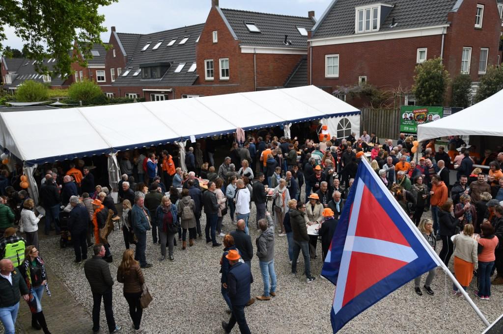 Koningsdag in Soest. Jaap van den Broek © BDU media
