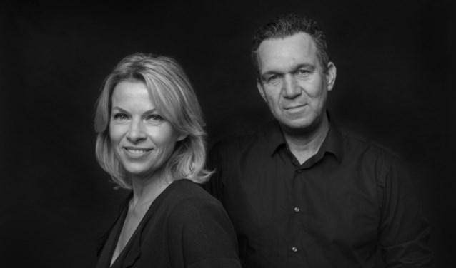 Oscar van Gelderen en Manuela Klerkx