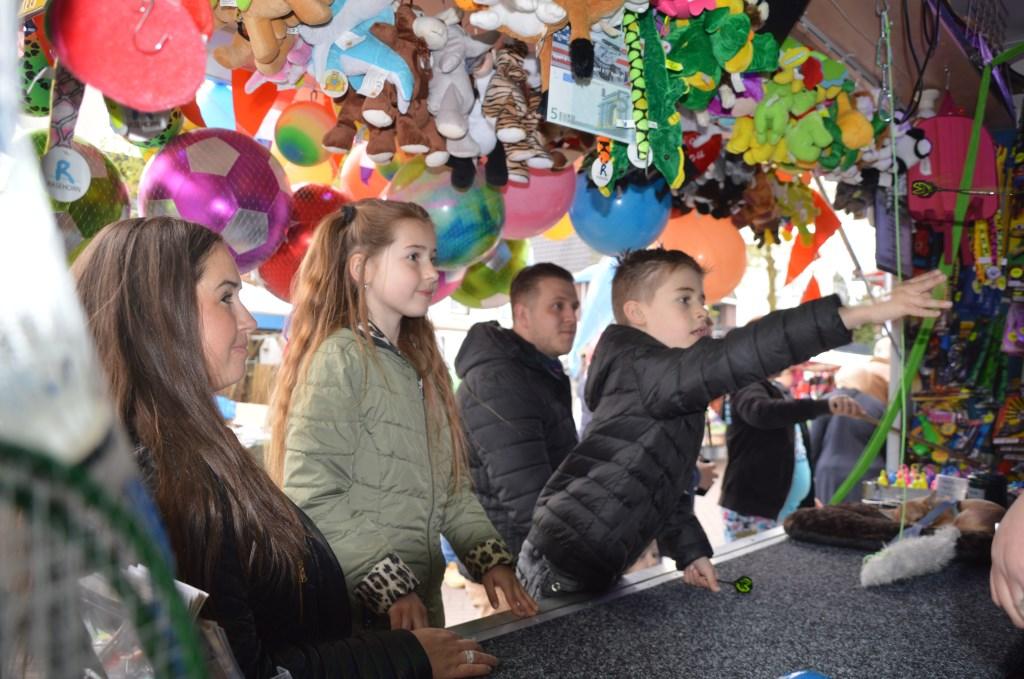Koningsdag in Soest. Eempers © BDU media