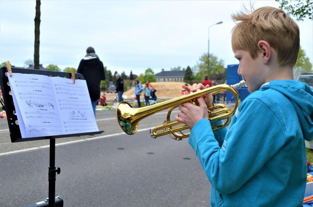 Koningsdag in Soesterberg. Eempers © BDU media