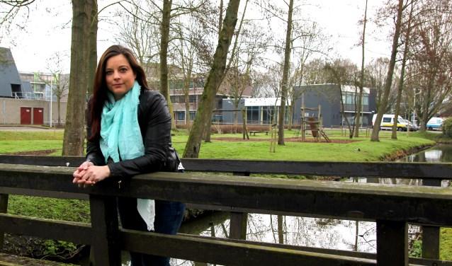 Maria Stam worstelde zich door een moeilijke periode en gaat nu aan de slag als raadslid voor PRO Sliedrecht.