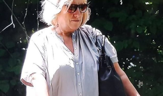 Paulette Koek-Baks, fractievoorzitter Ouder-Amstel Anders.