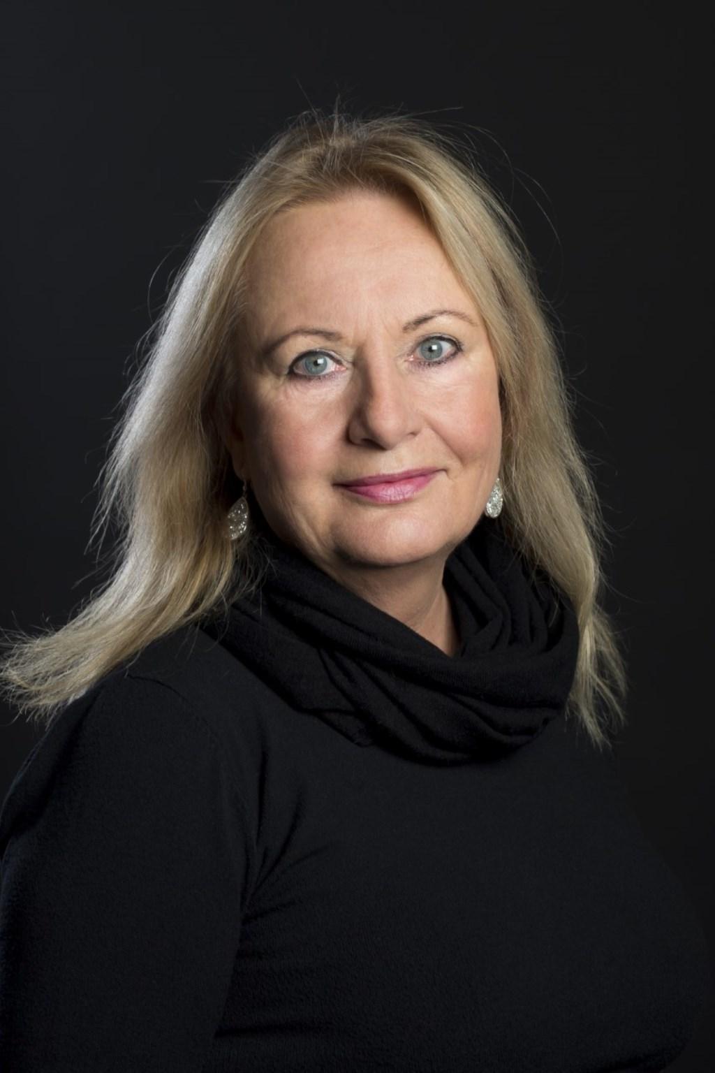 Rina Moorman. Yvonne van de Bergh © BDU Media