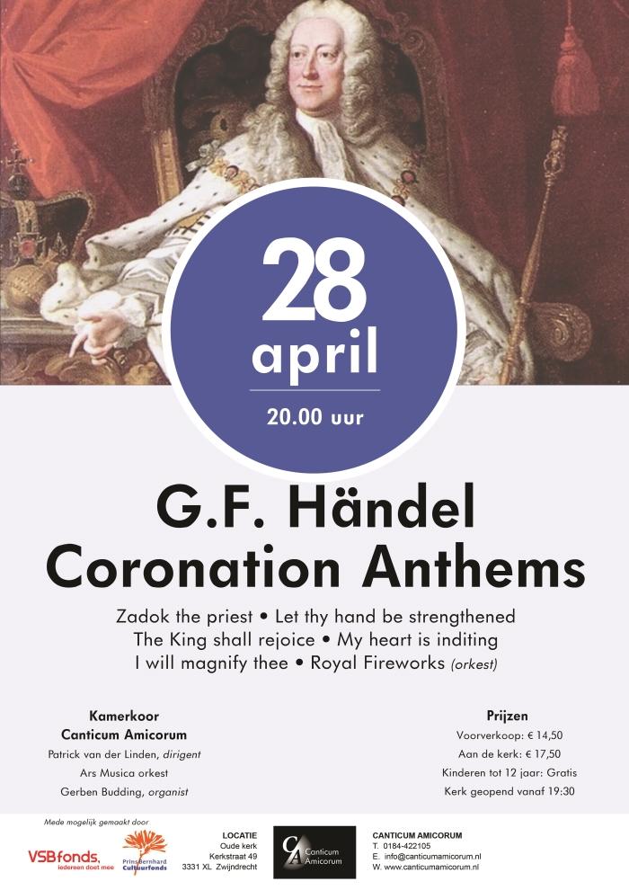 Flyer concert