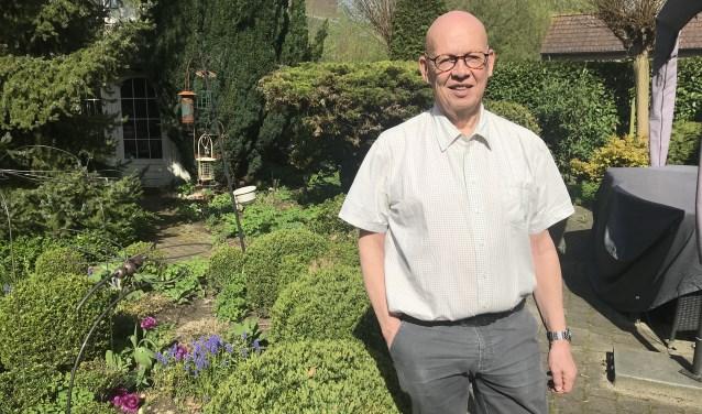 """Dick van Zanten: ,,Ik ben blij dat ik deze kans krijg. Als wethouder. Als Gorcumer met hart voor de stad."""""""