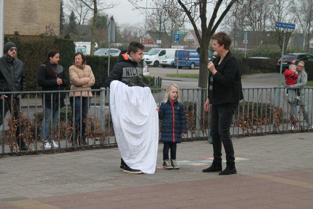 Hannie Lamberink-van de Veen © BDU media