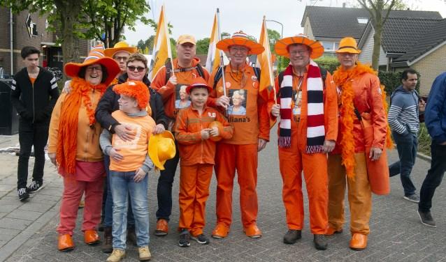 Het KOBC, Koninklijk OranjeBitter Committee FotoVanDenderen © BDU media