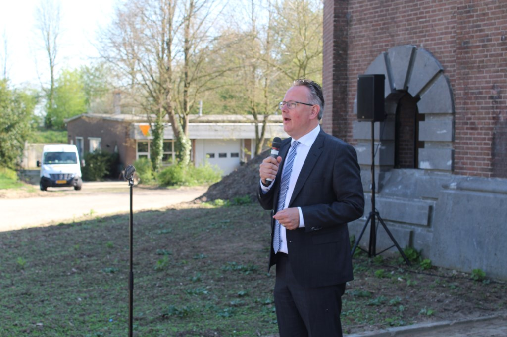 Herman Geerdes John van Amerongen © BDU media