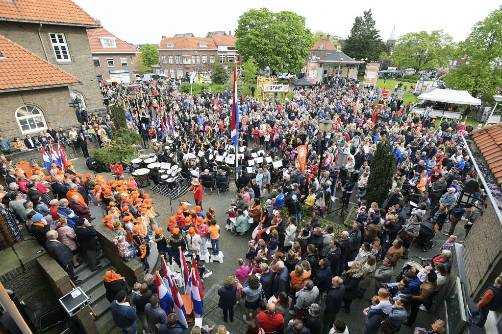 Koningsdag Richard van Hoek Fotografie © BDU media