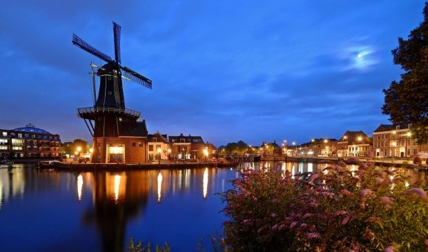 <p>Haarlem is een van de sfeervolste steden van Nederland.</p>