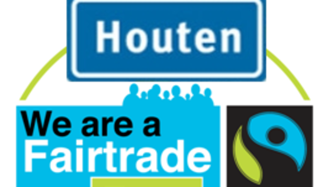 Houten is Fairtrade gemeente