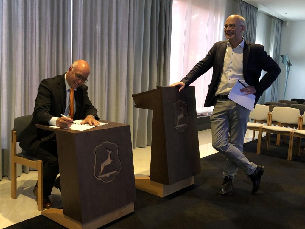 Wijnand Kooijmans © BDU media
