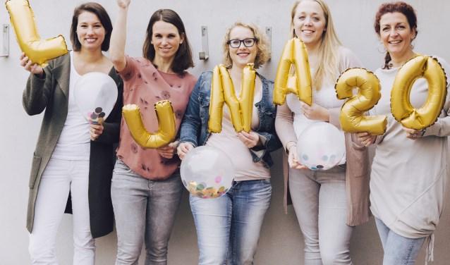Luna houdt op zaterdag 26 mei van 11.00 tot 16.00 uur een pannenkoekenfeest in De Hakhorst.
