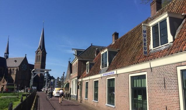 Het museum van Ouder-Amstel