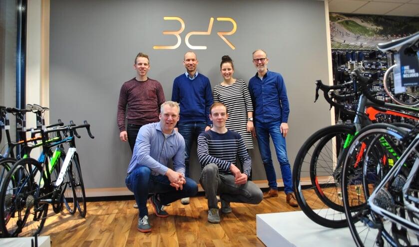 De organisatie van de Ronde van Nijkerk verwacht een geweldig evenement .